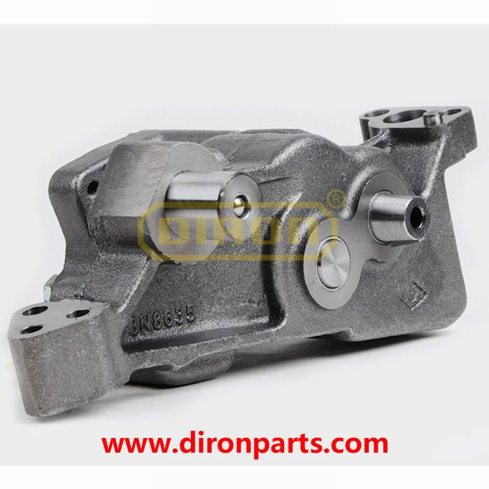 Oil-Pump-4W2448 for caterpillar replace